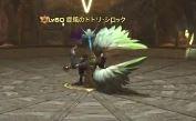 旋風のドトリ・シロック